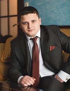 Бунтин Олег Олегович