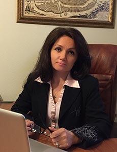 Бунтина Инна Валериевна