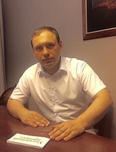Бурцев Дмитрий Вениаминович