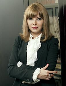 Отчерцова Ольга Викторовна