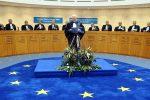 Жалобы в Европейский Суд по правам человека (г. Страсбург, Франция)